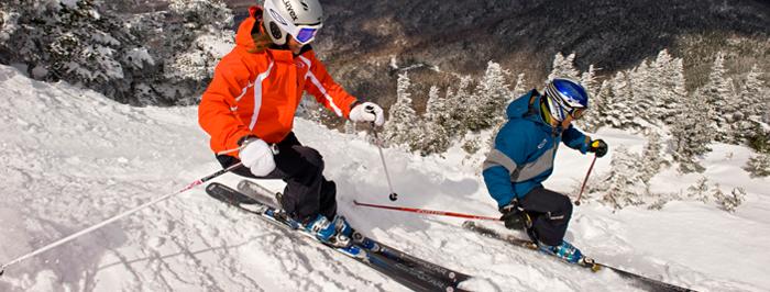 Прокат лыж эстосадок