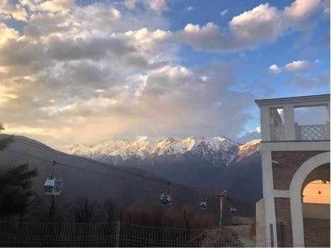 Прокат лыж и сноубордов ГЛК Красная Поляна