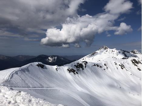 Прокат лыж на Роза Хутор
