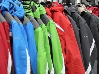 красная поляна прокат одежды