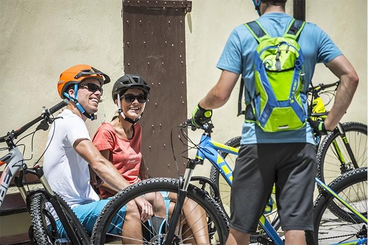 Велосипедные истории Сочи
