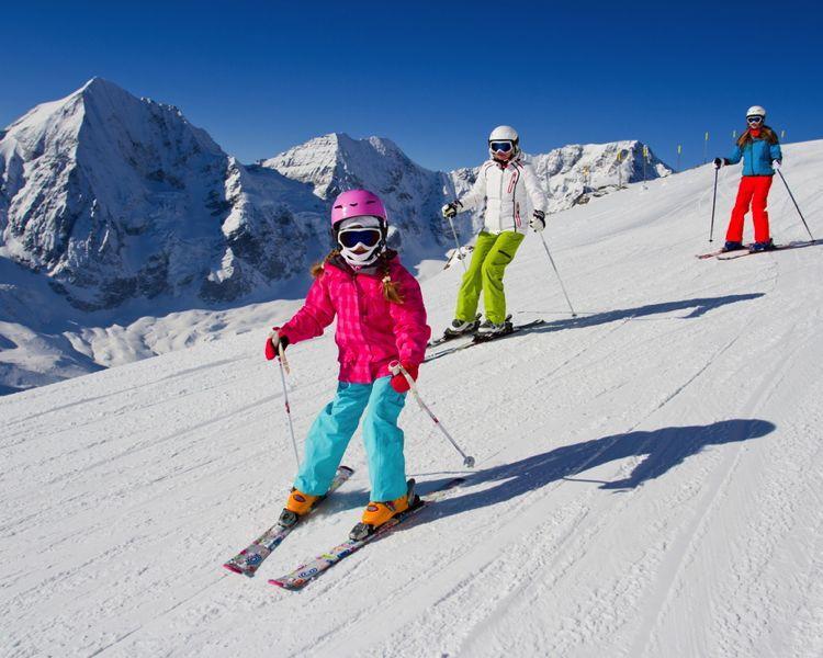 красная поляна прокат лыж