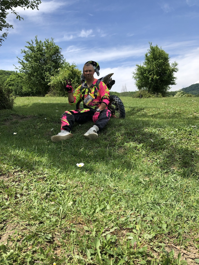 Велотуры и мототуры в Сочи и Красной Поляне