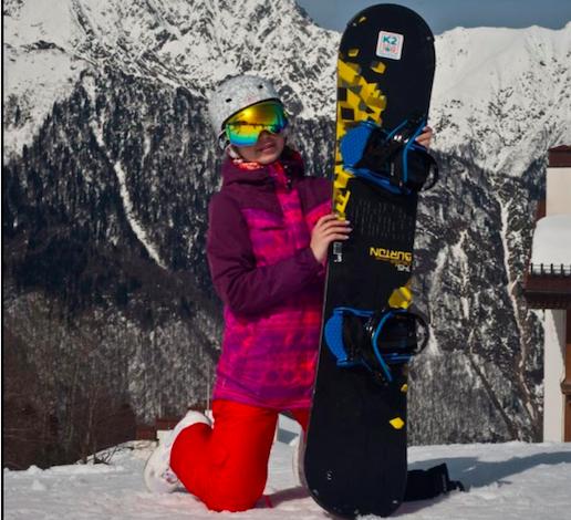 Прокат сноубордов и горных лыж Адлере