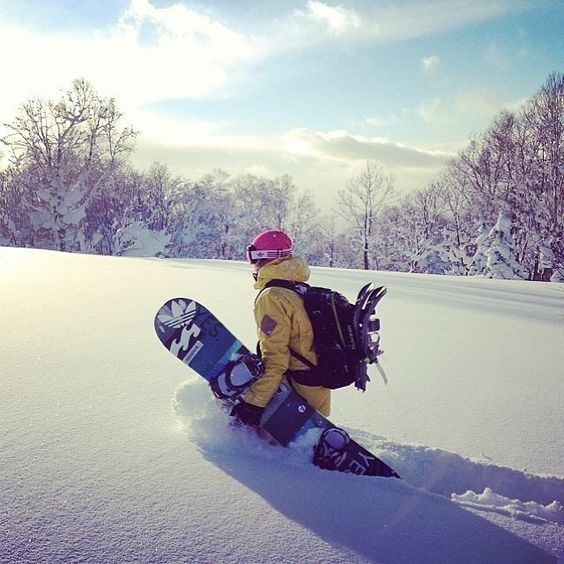 выбор сноуборда