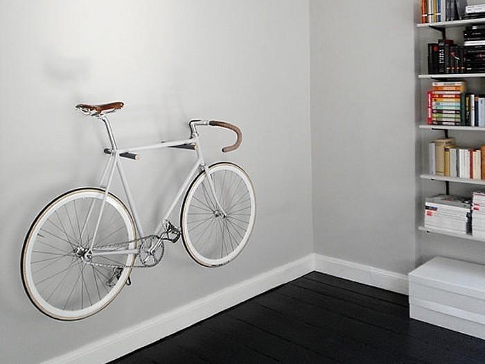 velosiped zimoy