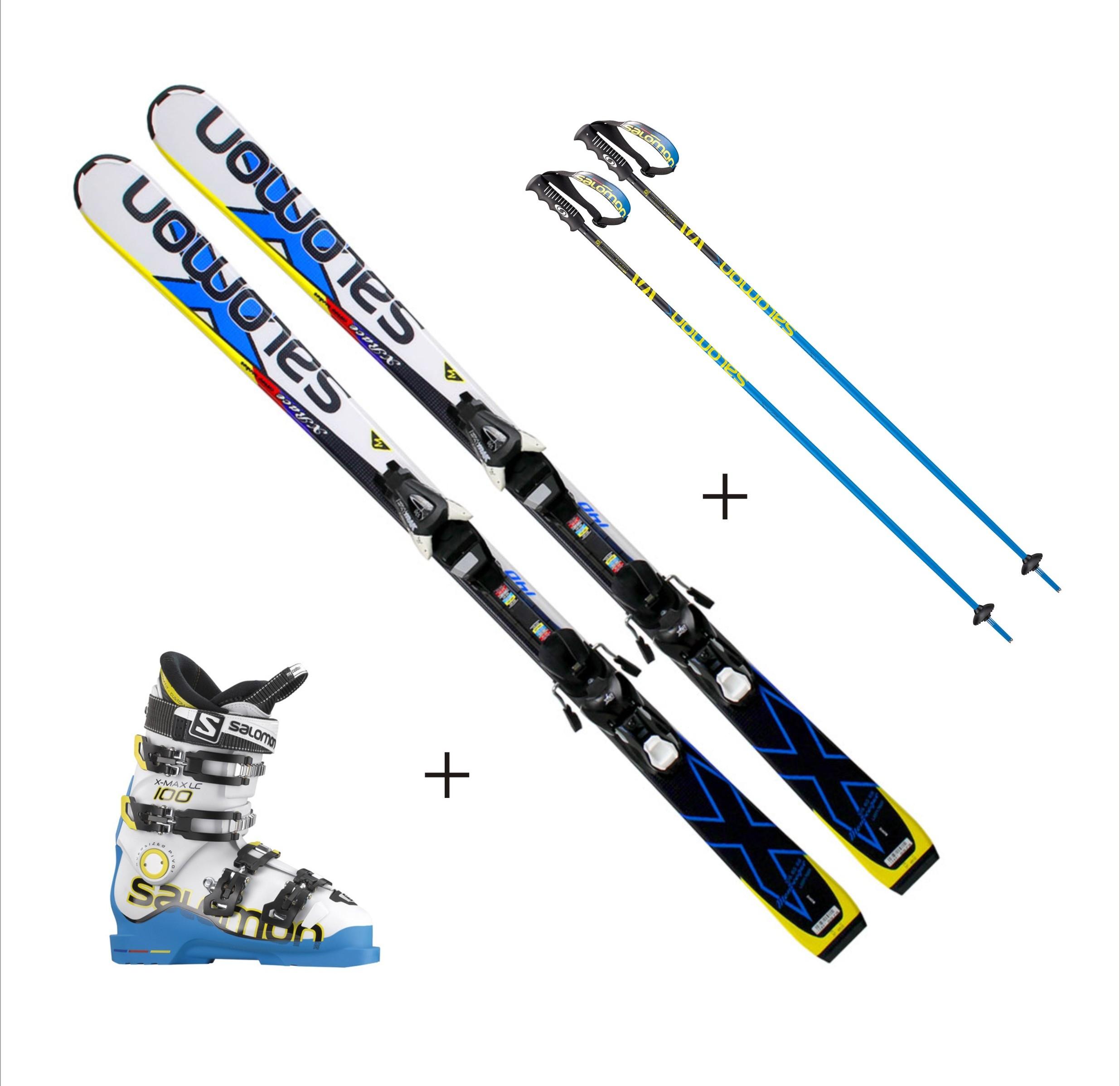Прокат лыж и сноубордов в Эсто Садке